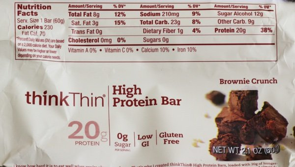 highproteinbarlabel